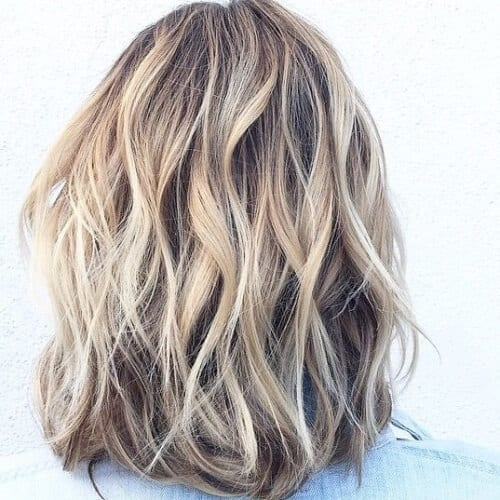 45 blonde highlights ideas for all hair types and colors all pale blonde base highlights and lowlights pmusecretfo Gallery