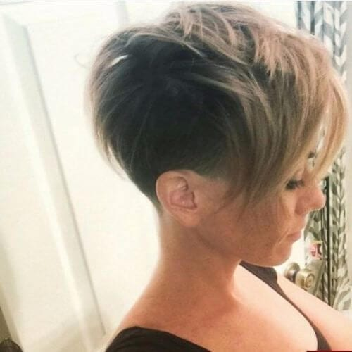 62 Pixie Cut Ideas My New Hairstyles