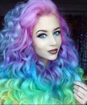 amazing ideas mermaid hair