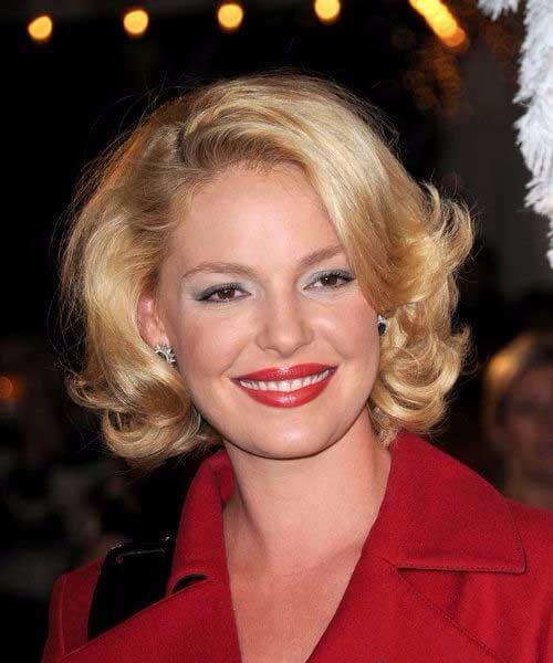 katherine heigl haircuts for round faces