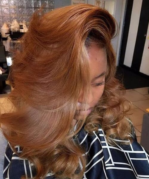 40 Sew In Hairstyles For Every Occasion My New Hairstyles