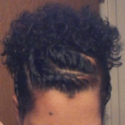 50 Wonderful Protective Styles For Afro Textured Hair My New