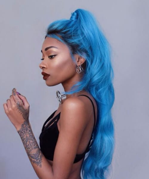50 Cool Black Girl Hairstyles - My New Hairstyles