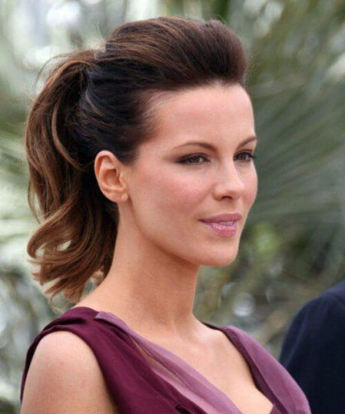 kate beckinsale hairstyles for women over 40