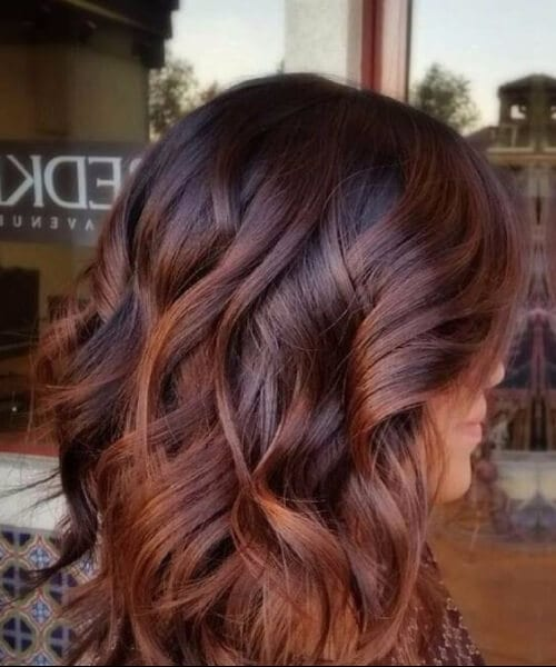 50 Scrumptious Fall Hair Colors My New Hairstyles