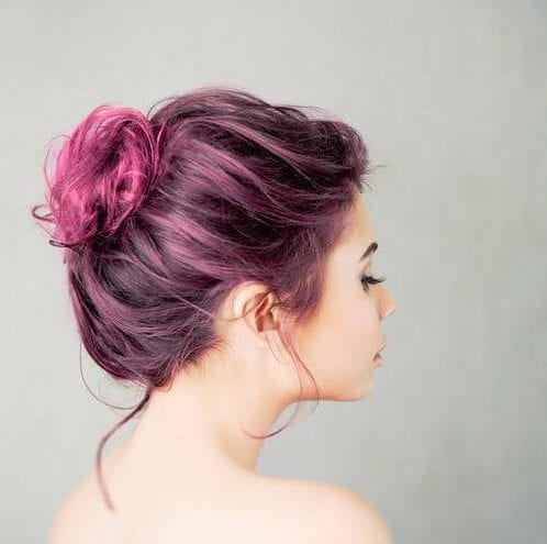 fandango plum hair color