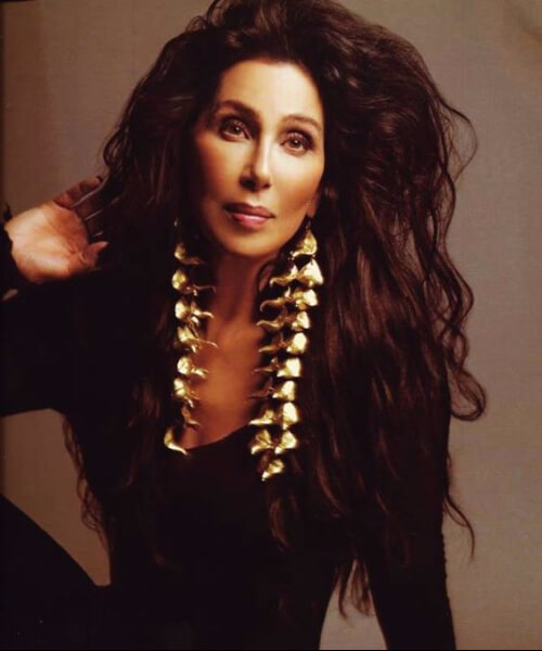 cher hairstyles for women over 60