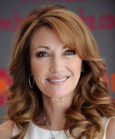 jane seymour hairstyles for women over 60