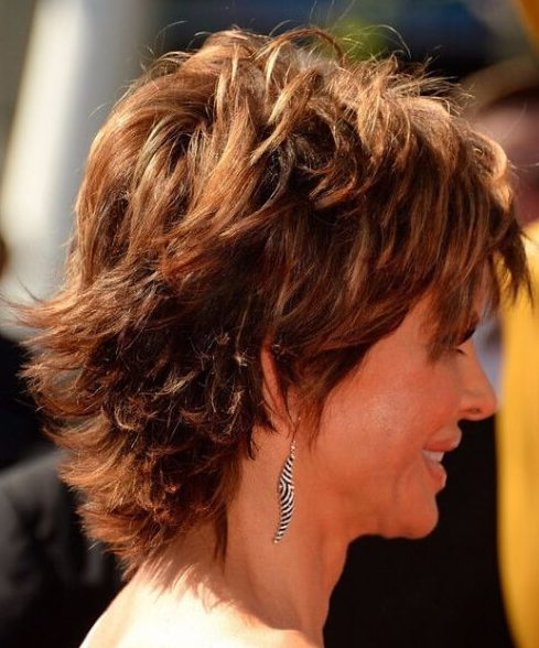 50 Ravishing Short Hairstyles For Thick Hair My New