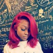 swaggy bob hairstyles black