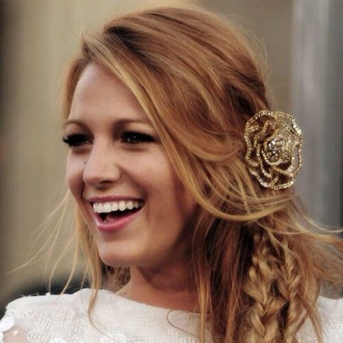 blake lively braid hairstyles for long hair