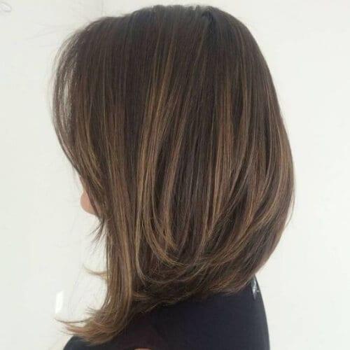 50 Beautiful A Line Bob Haircut Ideas My New Hairstyles