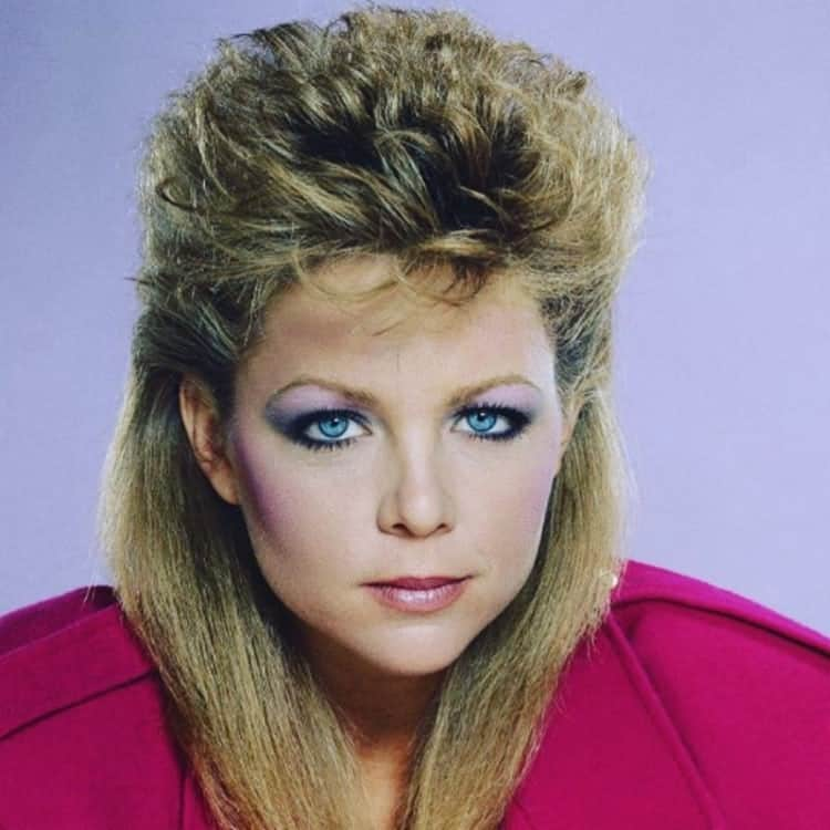 80 S Hairstyles That Will Fill You With Nostalgia My New Hairstyles