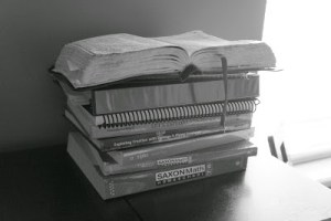 Why I Don't Skip Bible in Our Homeschool.  Ever.  –Our Bible Curriculum 2012-2013