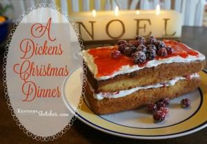 A Dickens Christmas Dinner