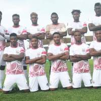 NPFL: Heartland FC Crushes Elkanemi Warriors 2-0 To Stay On League Table