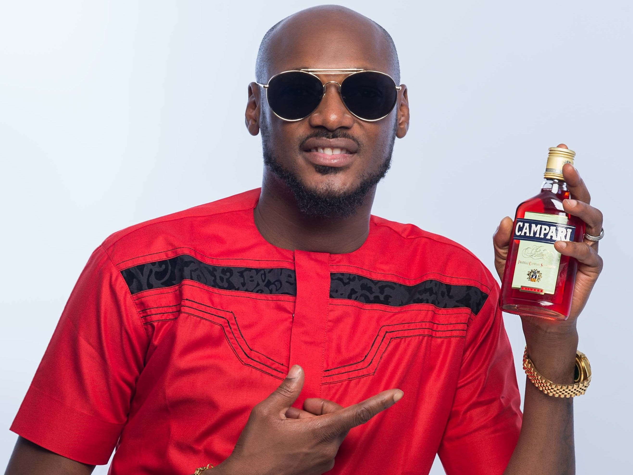 10 reasons why 2face is marching against the Nigerian government
