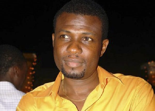 'Obvious winner' Patapaa was cheated-Okraku Mantey
