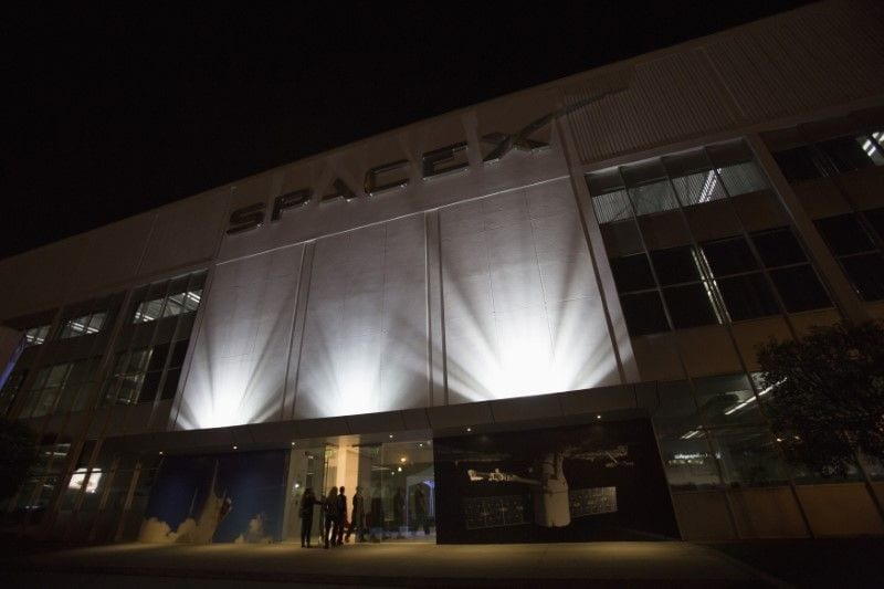 SpaceX to hit fastest launch pace with new Florida site – executive A