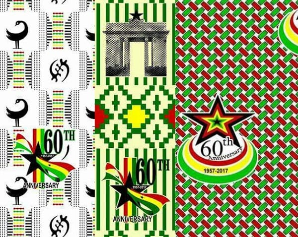 Wax Prints for Ghana @ 60 Celebrations?