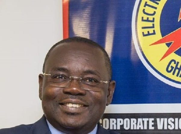 ECG Gets New Boss