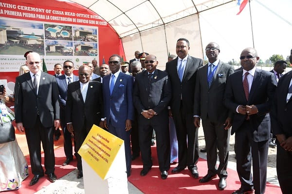 African Leaders Agree Deal on Continental Free Trade