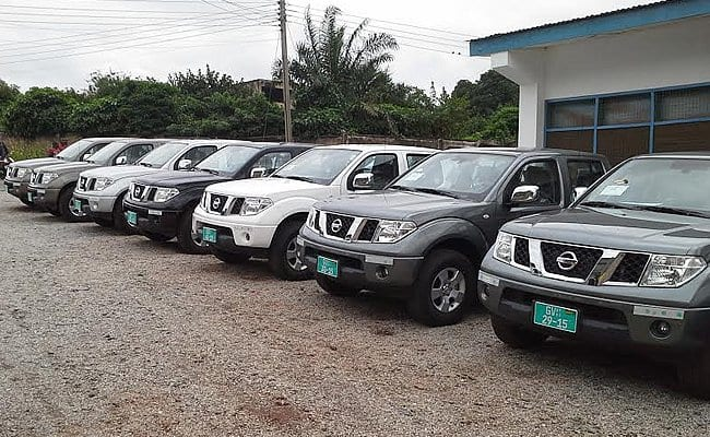 We'll retrieve most stolen cars by close of February-Eugene Arhin