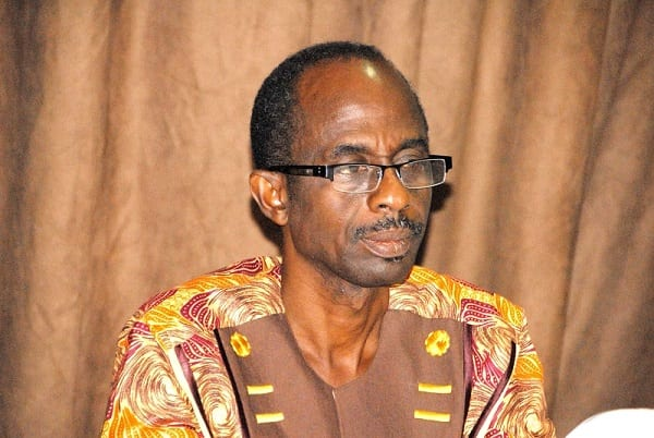 Chief of Staff Endorsing Illegal Seizures by invincible Forces -Asiedu Nketia