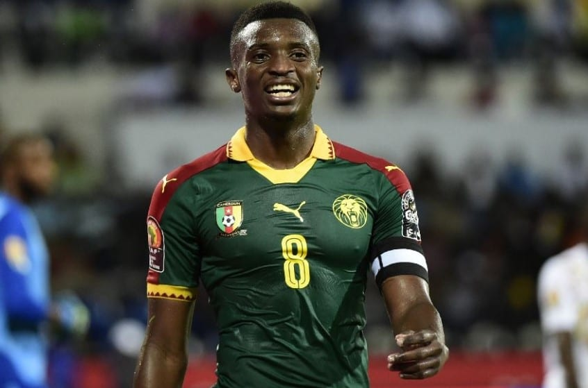 Resurgent Cameroon stand in Ghana's path