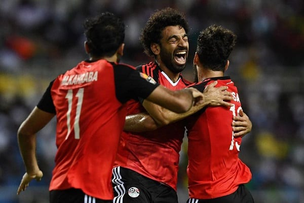 Pain for B. Faso as El Hadary fires Egypt to AFCON final