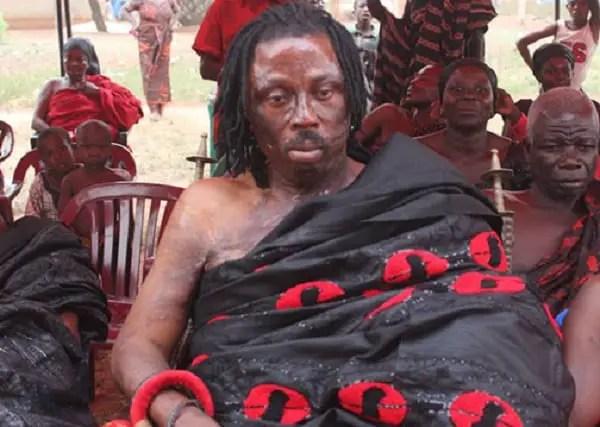 Kwaku Bonsam to Expose 'Juju' Ghanaian Gospel Musicians
