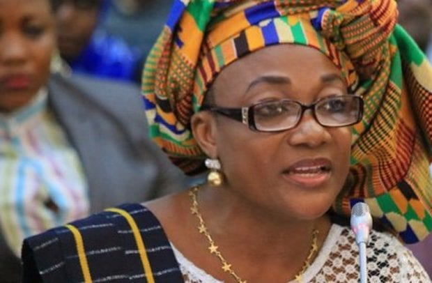 Never should women be subjected to my kind of vetting-Otiko
