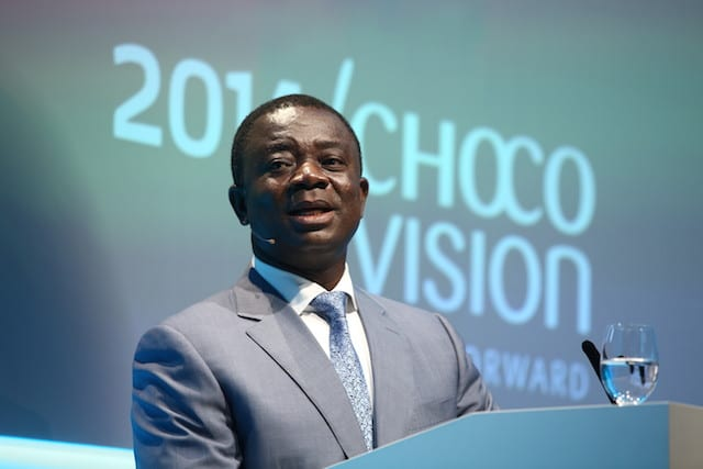 NDC Functionaries Jubilate over Dr Opuni's Current Predicament