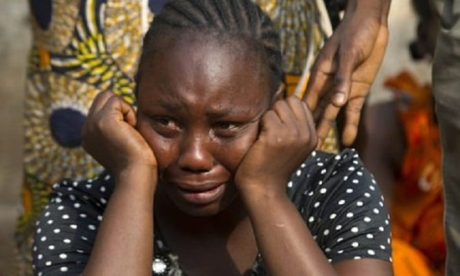 """I Want Sex, Not Bible Verses"" – Starved Pastor's Wife Cries Out"