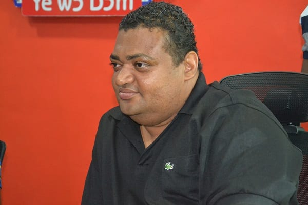 William Quaittoo has another opportunity to become a Minister-Yamin