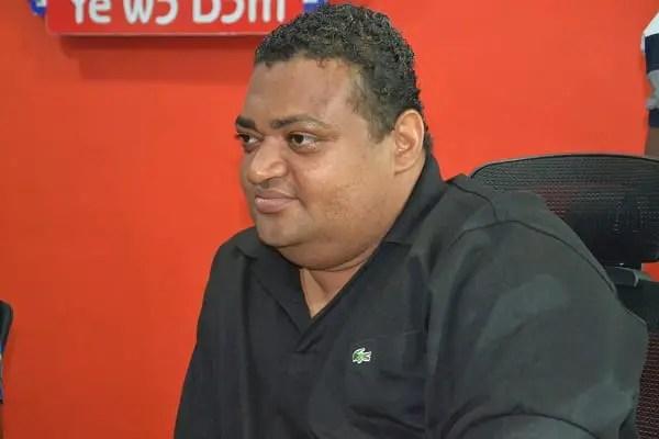 Former Minister Attacks Akufo-Addo, Prof. Martey