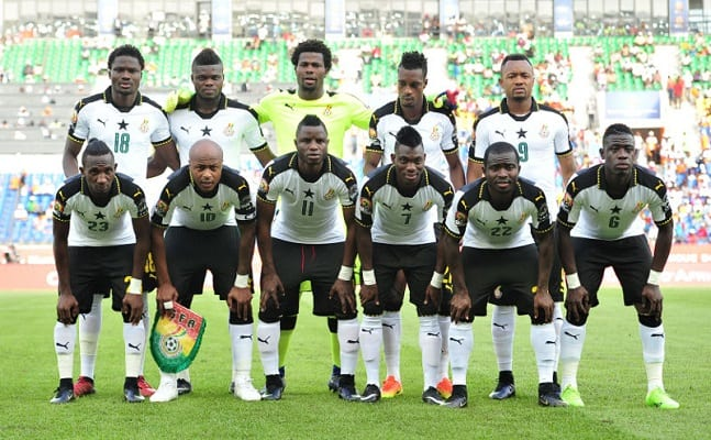 Ghanaians should be content with Black Stars performance at AFCON-Sannie Darra