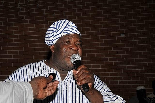 AUDIO: Notify me before awarding contracts-Bugri Naabu to MMDCEs