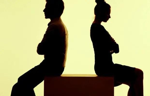 Wife seeks divorce because husband refuses to ejaculate inside her