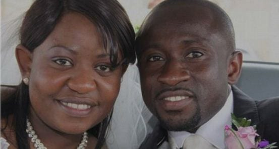 Man marries his own mother after impregnating her
