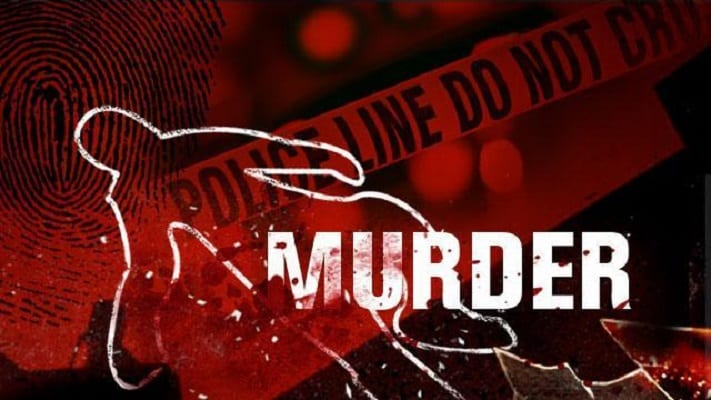 Teenage Father Kills 3-month old Baby