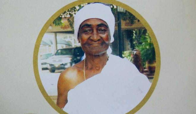 Why we chose 83-year-old as Queen Mother-Manhyia Explains