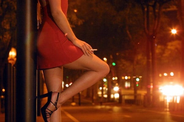 How I became a prostitute – 19-year-old HIV positive girl