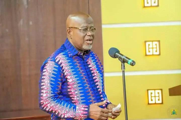 Government Abrogates GH¢225m COCOBOD contract