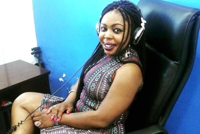 Ebony's sense of fashion is an indication that she's doing the work of God – Afia Schwarzenneger
