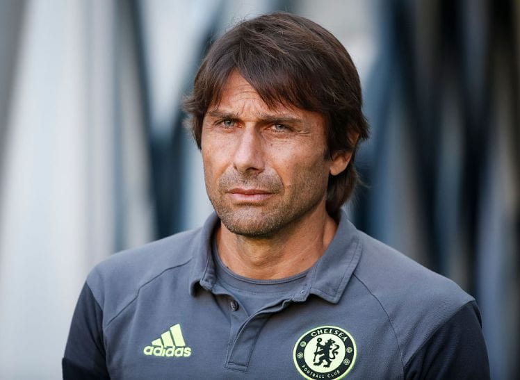 Antonio Conte could sign new Chelsea deal 'in matter of days'