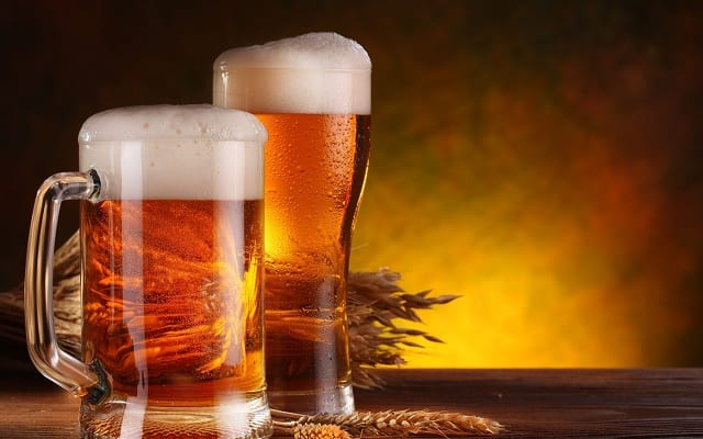 Recycled toilet water used to make beer