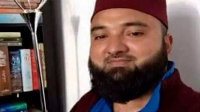 Murderer Tanveer Ahmed inspires Pakistani hardliners from Scottish jail