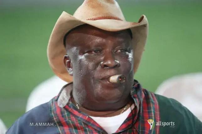 Both NDC and NPP are Thieves, I won't Work with them-Kofi Wayo