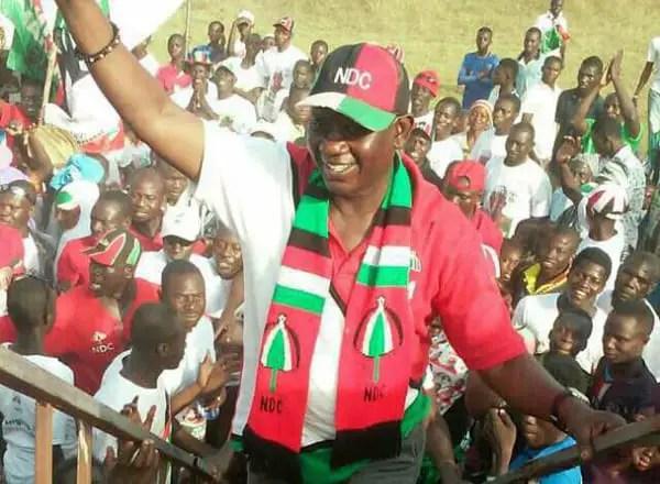 Baba Kamara Will Pay Dearly for My Defeat-Former Salaga South MP